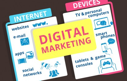 Digital marketing and seo for localbusiness